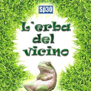 Logo L'Erba del Vicino