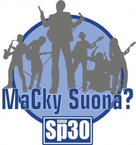 Logo Macky Suona?